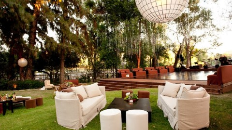 How To Host An Outdoor Party
