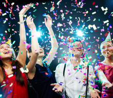 7 Reasons Why You Should Host A Party
