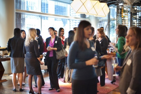 How To Host A Business Event